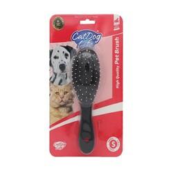 Cat&DogLife - CATDOGLIFE Kedi ve Köpekler İçin Çitf Taraflı Fırça