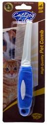 Cat&DogLife - 202401 CATDOGLİFE Kedi ve Köpekler için Kalın Tarak