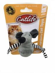 CatLife - CATLIFE 203094 Hacıyatmaz Sevimli Kedi Oyuncağı