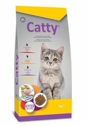 Catty - Catty Kitten Yavru Kedi Maması 1 Kg