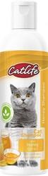 CatLife - CLCA02-CatLife Bal Özlü Kedi Şampuanı 250ml