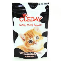 Cleday - Cleday Kitten Milk Powder - Yavru Kediler için Süt Tozu 200g