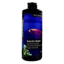Crystalpro - Crystalpro Bacto Feed 500 ml