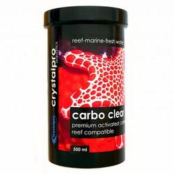 Crystalpro - Crystalpro Carbo Clear Aktif Karbon 500 ml