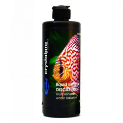 Crystalpro - Crystalpro Discus Minerals 500 ml