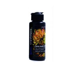 Crystalpro - Crystalpro Flora Multi Fe+Micro Elements 125 ml