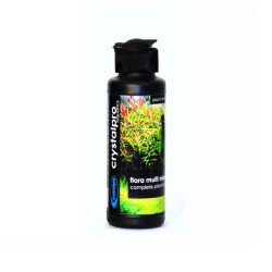 Crystalpro - Crystalpro Flora Multi Minerals 125 ml