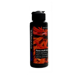 Crystalpro - Crystalpro Flora Multi Trace 125 ml