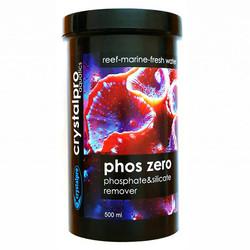 Crystalpro - Crystalpro Phos Zero Fosfat Giderici 500 ml