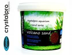 Crystalpro - Crystalpro Volcano Sand 10 Kg