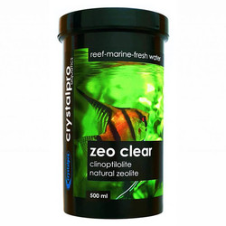 Crystalpro - Crystalpro Zeo Clear Zeolit 450 ml