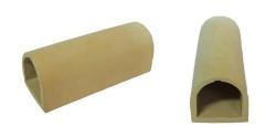 Fatih-Pet - Cüce Vatoz Yuvası L Serisi Büyük 5x13x4,5 cm