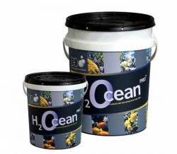 D-D - D-D H2Ocean Aquarium Solution Reef Salt - Tuz (Kova) 6,6 Kg.