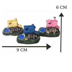 Fatih-Pet - D363 Küçük Ev Model 1