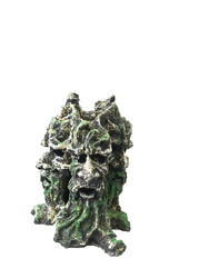 Fatih-Pet - D379 Ağaç Adamlar