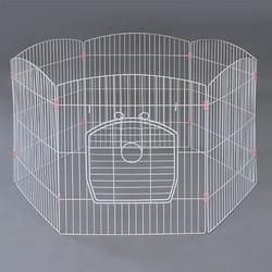 Dayang - Dayang Katlanır Çit 55x63,5 cm