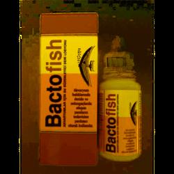 Deepfix - Bactofish Su Düzenleyici Deri Losyonu 30ml