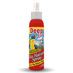 Deepfix - Deep Fix Bio Nature Kuş Spreyi 100 ml
