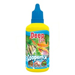 Deepfix - Cooperfix (Yosun-Salyangoz Giderici) 50ml