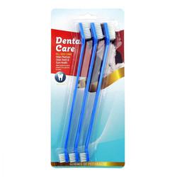 DogLife - Dental Care Köpekler İçin Diş Fırçası 3 lü