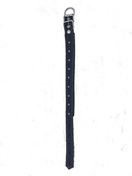 Fatih-Pet - Deri Boyun Tasması 45 cm