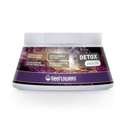 Reeflowers - Detox-Zeolite 1000 ml