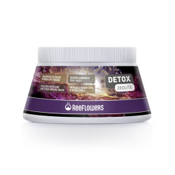 Reeflowers - Detox-Zeolite 500 ml
