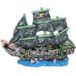 Fatih-Pet - Dev Yelkenli Gemi