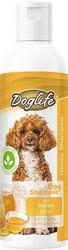 DogLife - DLCA03-DogLife Bal Özlü Köpek Şampuanı 250ml