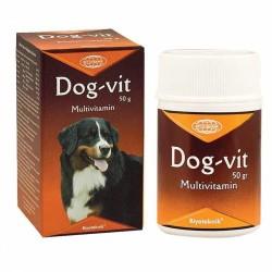 Biyoteknik - Dog-Vit Multivitamin 50 gr.