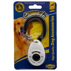 DogLife - DOGLIFE 202449 Training Clicker Köpek Eğitim Aparatı