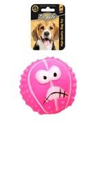 DogLife - DOGLIFE Köpekler için Angry Face Oyuncak