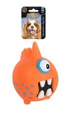 DogLife - DOGLIFE Köpekler için Baloon Fish Oyuncak