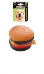 DogLife - DOGLIFE Köpekler için Cheese Burger Oyuncak