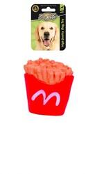 DogLife - DOGLIFE Köpekler için French Fries Oyuncak