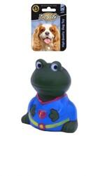 DogLife - DOGLIFE Köpekler için Frog Oyuncak
