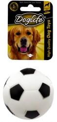 DogLife - DOGLIFE Köpekler İçin Futbol Topu Küçük