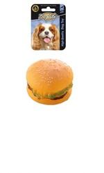 DogLife - DOGLIFE Köpekler için Hamburger Oyuncak
