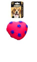 DogLife - DOGLIFE Köpekler için Heart Shape Oyuncak