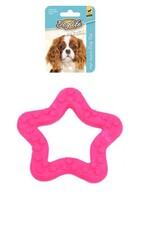 DogLife - DOGLIFE Köpekler için Kauçuk Star Oyuncak