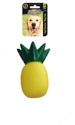 DogLife - DOGLIFE Köpekler İçin Plastik Ananas Oyuncak