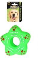 DogLife - DOGLIFE Köpekler için Plastik Star Oyuncak