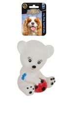 DogLife - DOGLIFE Köpekler için Plastik Sweet Bear Oyuncak
