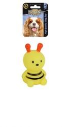 DogLife - DOGLIFE Köpekler için Plastik Sweet Bee Oyuncak