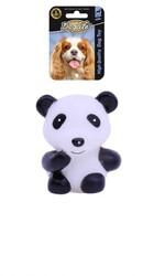 DogLife - DOGLIFE Köpekler için Plastik Sweet Panda Oyuncak