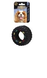 DogLife - DOGLIFE Köpekler için Plastik Tyre Oyuncak