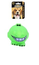 DogLife - DOGLIFE Köpekler için PlastikComıc Ball Oyuncak