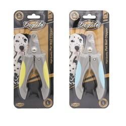 Cat&DogLife - 201031 DOGLIFE Köpekler için Tırnak Makası Large 14,5 cm