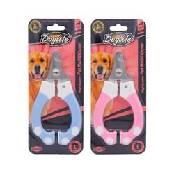 Cat&DogLife - 201007 DOGLIFE Köpekler için Tırnak Makası Large 15 cm