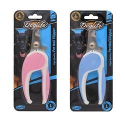 Cat&DogLife - 201011 DOGLIFE Köpekler için Tırnak Makası Large 16 cm